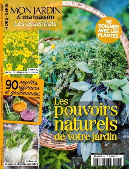 Mon Jardin & Ma Maison - Hors-Série Printemps 2020