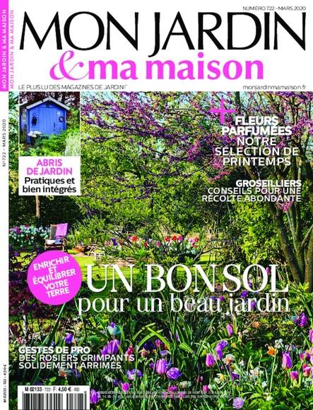 Mon Jardin & Ma Maison - Mars 2020