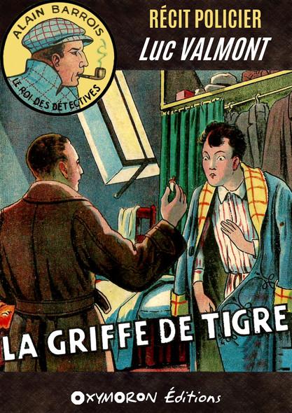 La Griffe de Tigre
