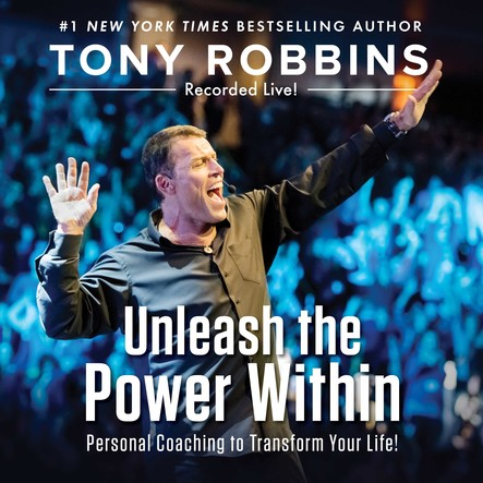 Unleash the Power Within : Personal Coaching to Transform Your Life!