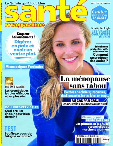 Santé Magazine - Février 2020