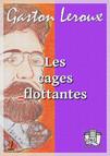 Les cages flottantes : Premières aventures de Chéri-Bibi I