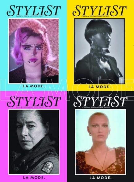 Stylist | Mars 2020 | N°282
