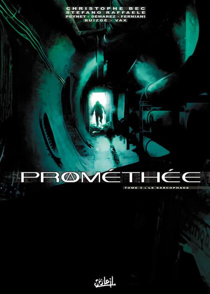 Prométhée T05