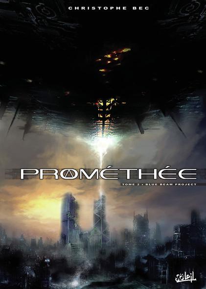 Prométhée T02
