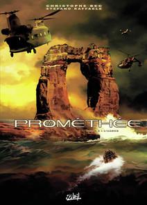 Prométhée T06 | Bec, Christophe