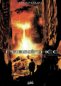 Prométhée T10 | Bec, Christophe
