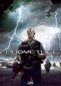 Prométhée T09 | Bec, Christophe