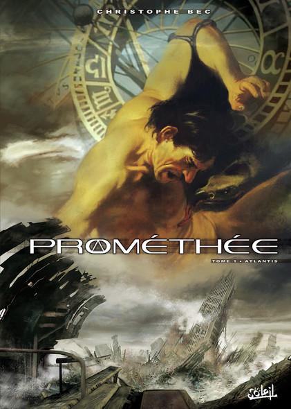 Prométhée T01