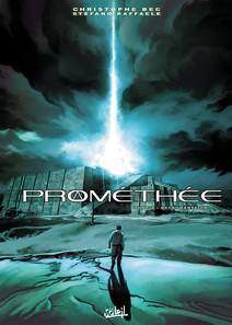 Prométhée T08 | Bec, Christophe