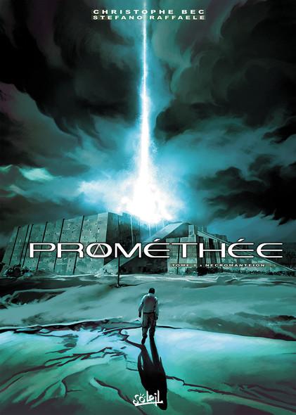 Prométhée T08