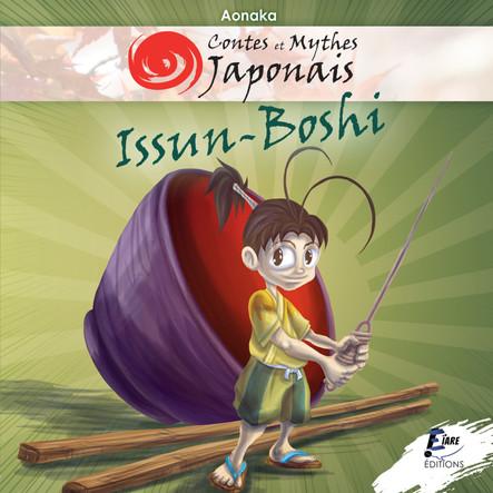 Contes et Mythes Japonais - Issun-Boshi
