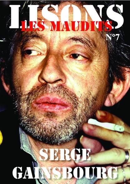 Lisons Les Maudits N°007 - Serge Gainsbourg