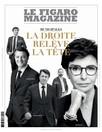 Figaro Magazine : Municipales : la Droite relève la tête