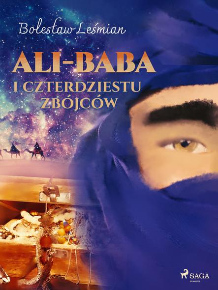 Ali-baba i czterdziestu zbójców