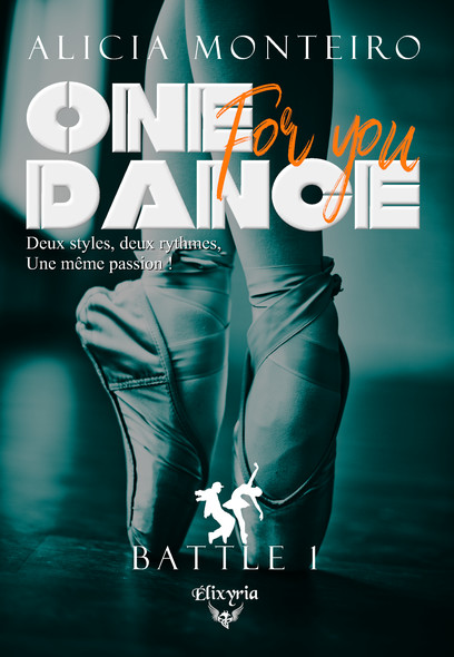One dance for you : Battle 1