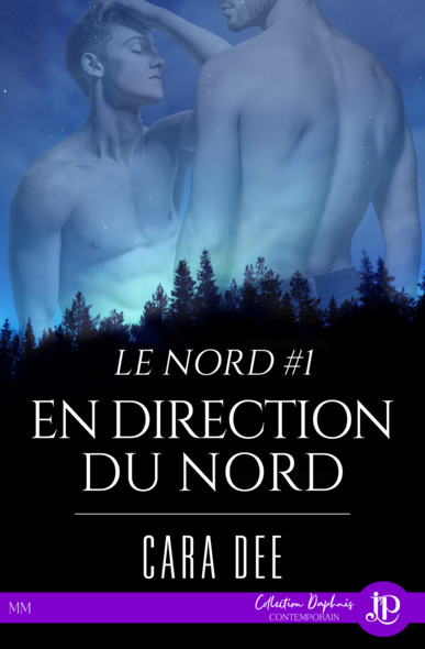 En direction du nord : Le nord #1