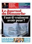 Journal du dimanche - 01 Mars 2020