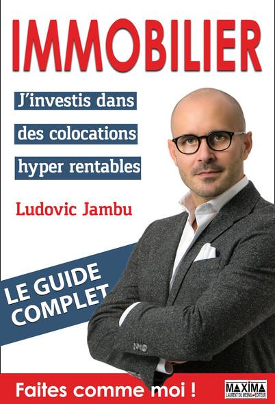 Immobilier : J'investis dans des colocations hyper rentables