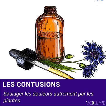 Contusions