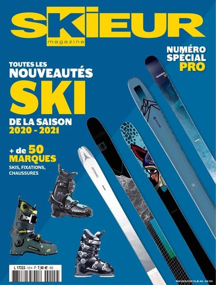 Skieur - Mai/Juin 2020