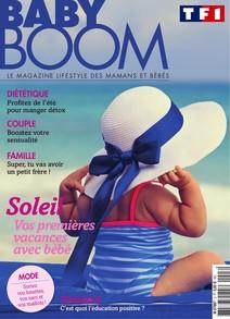 BabyBoom Magazine n°3 |