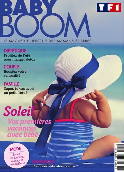 BabyBoom Magazine n°3