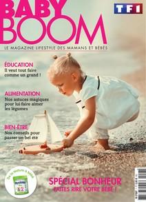 BabyBoom Magazine n°7 |