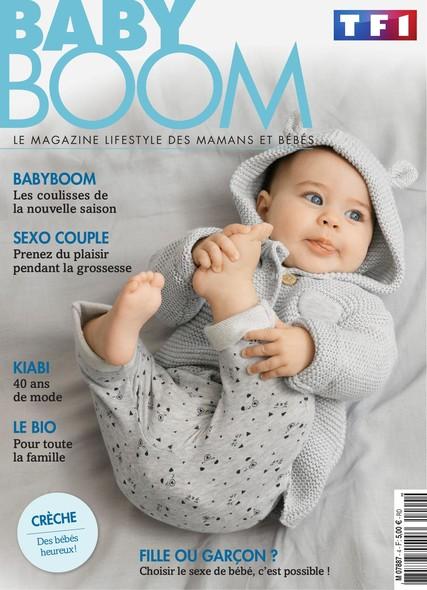 BabyBoom Magazine n°4