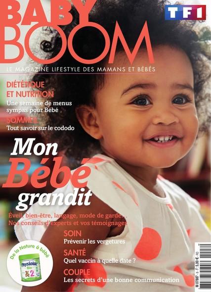 BabyBoom Magazine n°8
