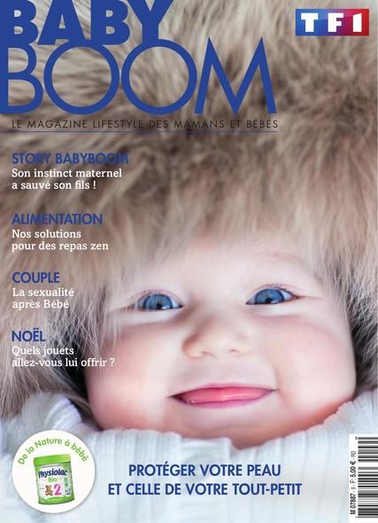 BabyBoom Magazine n°9