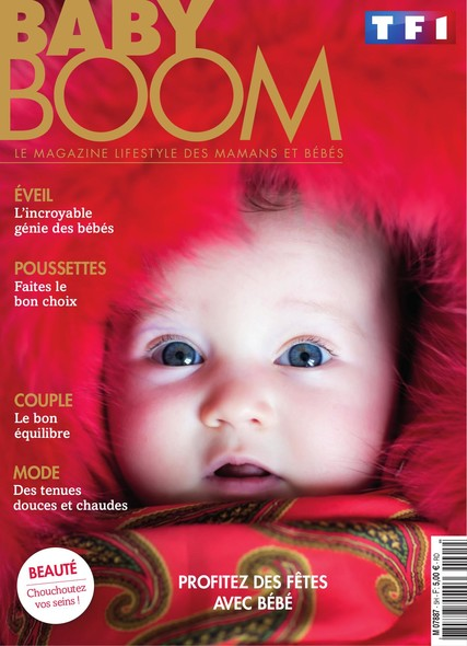 BabyBoom Magazine n°5