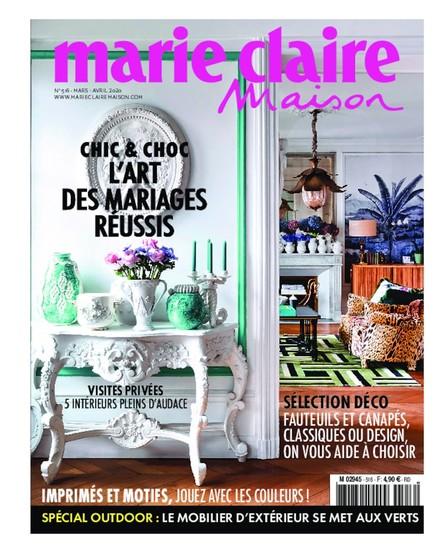 Marie Claire Maison - Février 2020