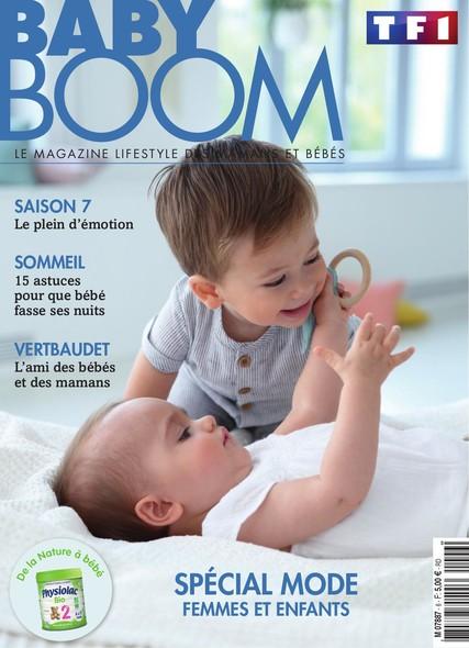 BabyBoom Magazine n°6