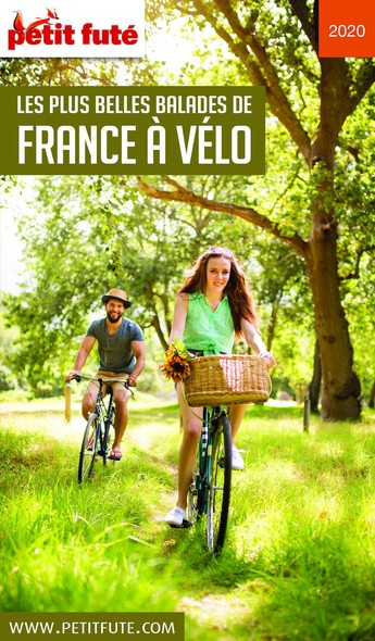 Les plus belles balades de France à Vélo 2020