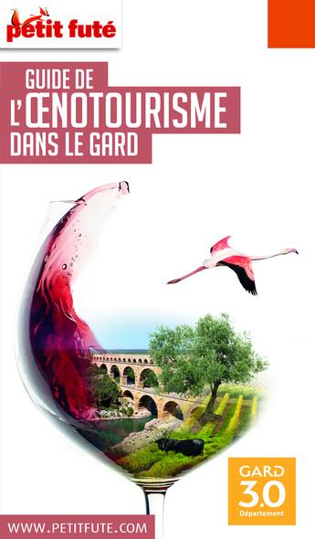 Oenotourisme dans le Gard 2020