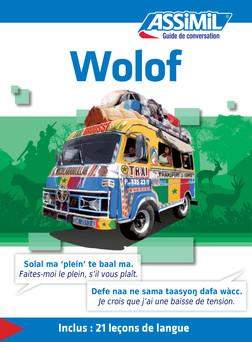 Wolof - Guide de conversation | Jean Léopold Diouf