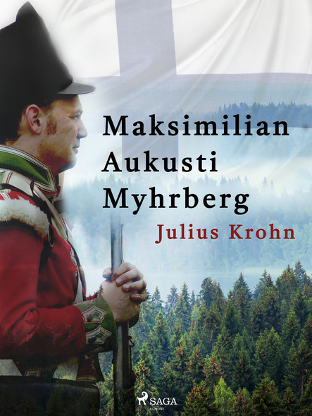 Maksimilian Aukusti Myhrberg