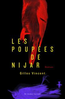 Les Poupées de Nijar | Vincent, Gilles