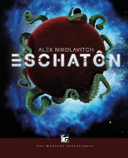 Eschatôn
