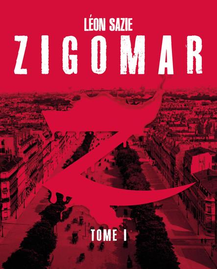 L'assassin invisible : Zigomar, T1