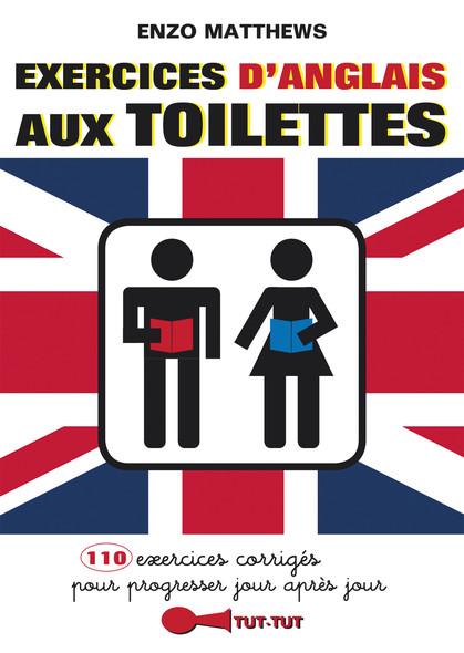 Exercices d'anglais aux toilettes