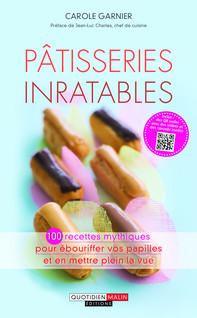Pâtisseries inratables | Garnier, Carole