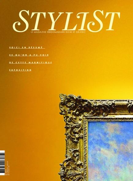 Stylist | Mars 2020 | N°283
