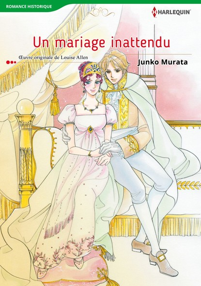 Un mariage inattendu