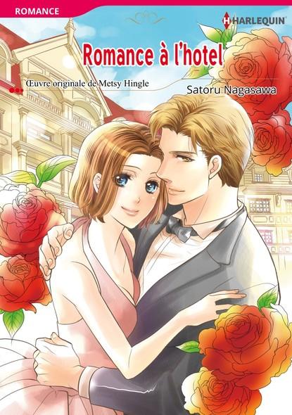 Romance à l'hotel