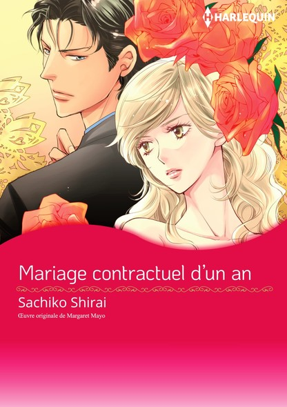 Mariage contractuel d'un an
