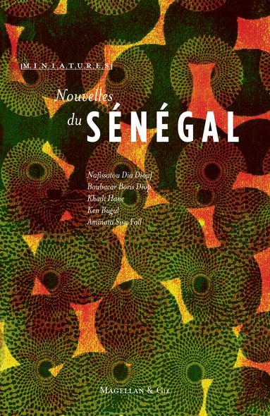 Nouvelles du Sénégal : Récits de voyage