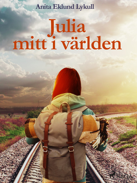 Julia mitt i världen