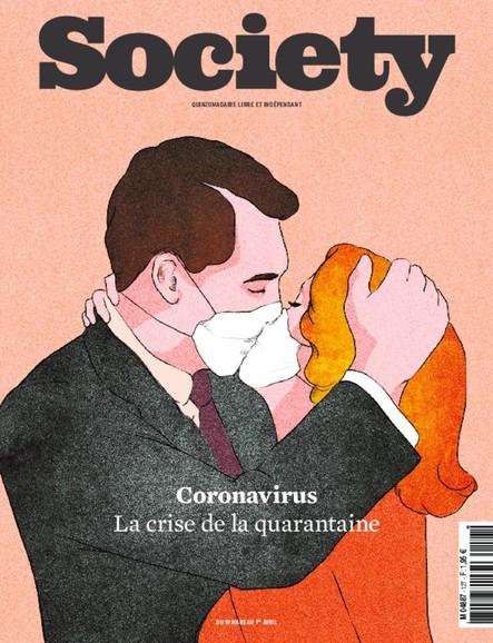 Society - Mars 2020 - N°127